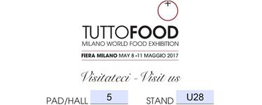 grissinificio Giovanni Cane a Tutto Food